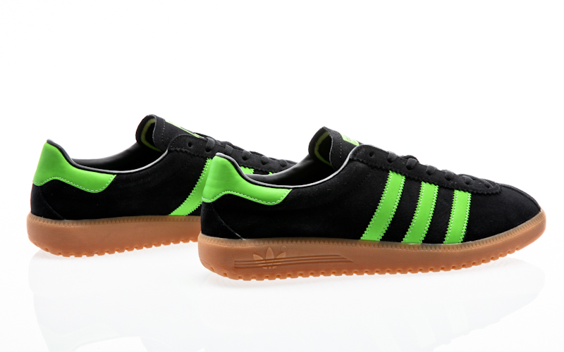 ADIDAS RETRO BERMUDA Samba 350 New York Men Sneaker Herren