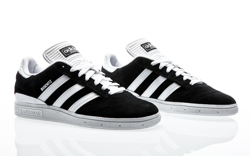 sports shoes e302f d3e84 adidas skateboarding Busenitz core black-footwear white st pale nude BB8436 skate  shoes