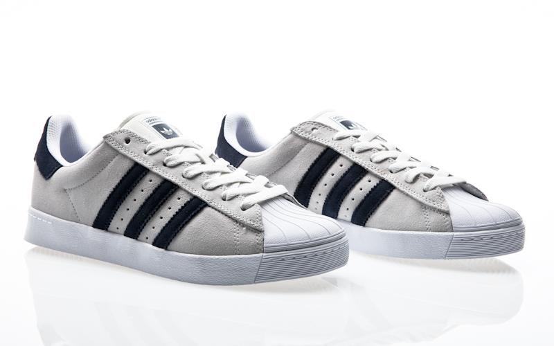 Details zu adidas Skateboarding Superstar VULC ADV Men Sneaker Herren Schuhe shoe