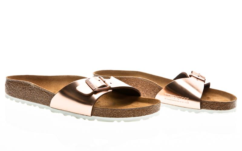 Détails sur Birkenstock Madrid Eva BF NL Women Sandals Femmes Sandales orné afficher le titre d'origine