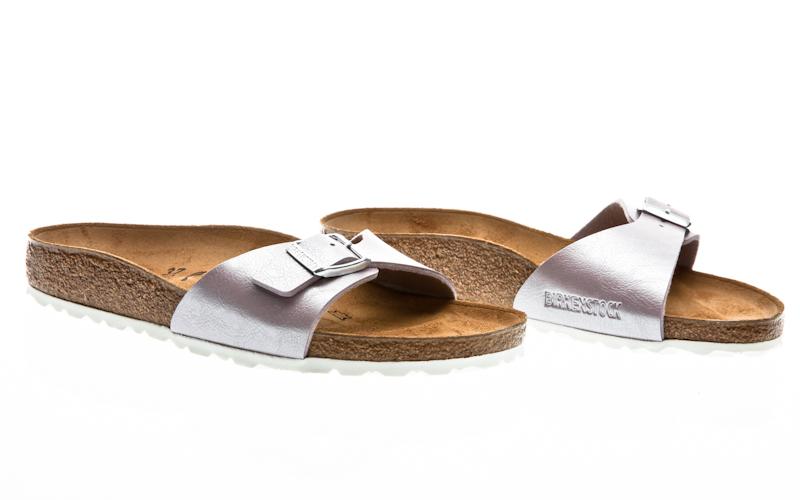 Birkenstock Damen Sandale Madrid BF 1005491 38 x3CvpS5