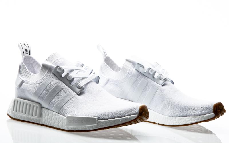 online store 8ef86 3140e Adidas originals NMD R1 base negro sólido gris base negro BB2884 zapatillas  los zapatos