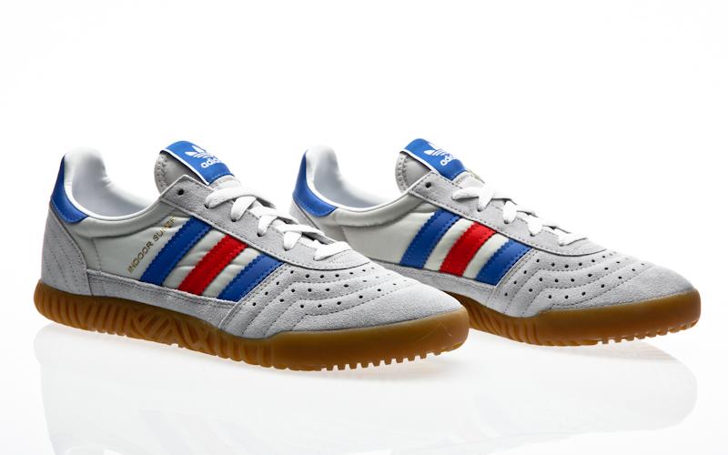 Details about Adidas Originals Indoor Super Men Sneaker Men's Shoes Sneakers