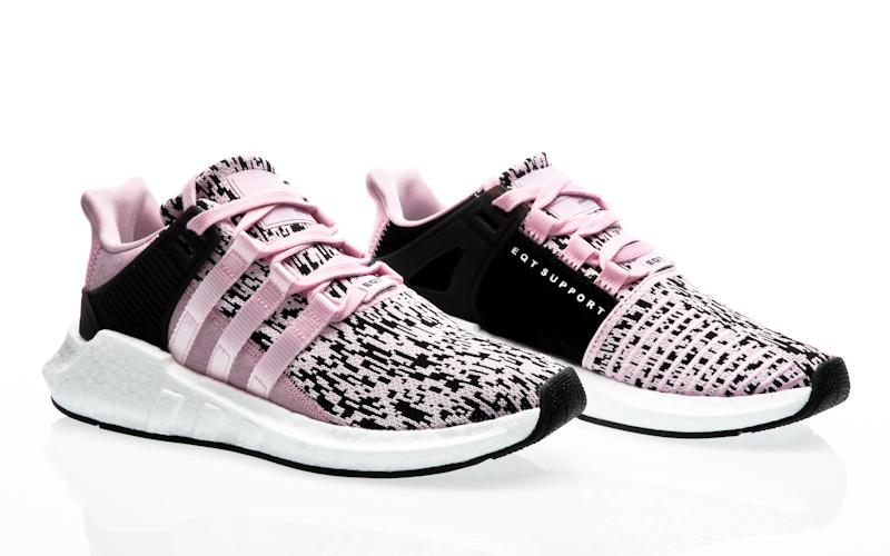 wholesale dealer 0699e 686df Adidas originals EQT supporto 93 17 nucleo nucleo nero bianco nero-calzature,  BZ0584 sneaker scarpe