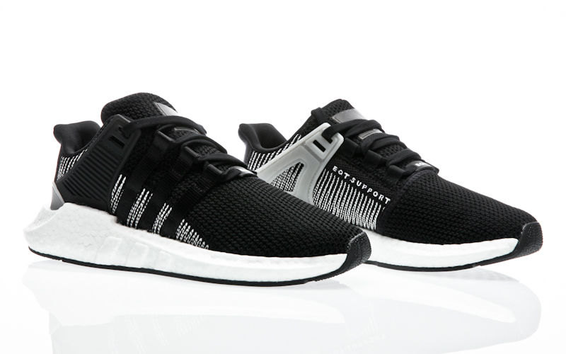 Adidas Eqt Support 9317 Core Black