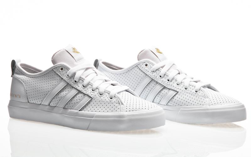 sale retailer 5c433 96a72 Adidas skateboarding Pro modelo ADV Vulc ftwr blancoverdeftwr blanco  CG4274 zapatillas zapatos