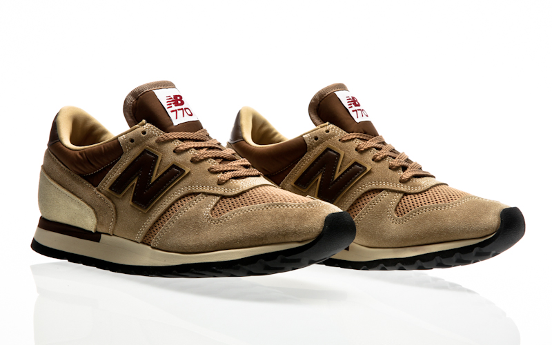 New Balance M770 sneakers rOxe3y