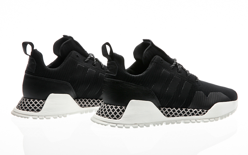 Originaux Adidas F-1,4 Pk Chaussure Noir