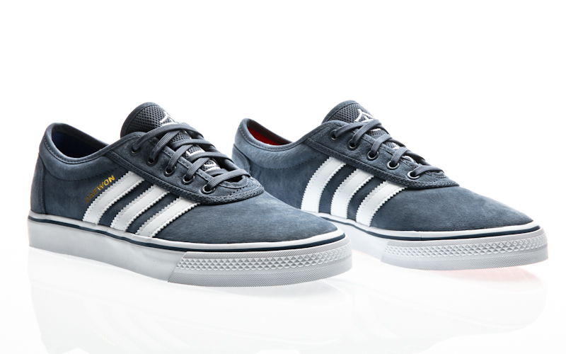 adidas originals ADI ease grey four-footwear white-real teal CQ1063 men  sneaker men s shoes skate shoes 755e157b7