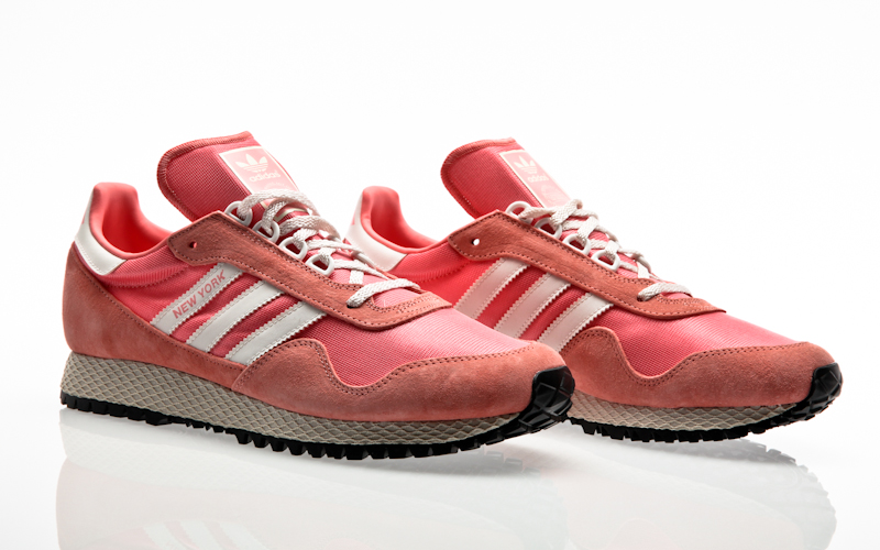 buy popular 0c546 69398 Adidas originals New York mesa-cartone-gum CQ2213 uomo sneaker uomo scarpe  da corsa