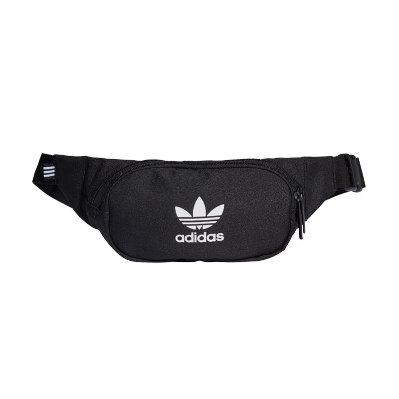 Details about Adidas Originals Trefoil Festival Bag Pouch Scarlet Red Camo Grey EI7414 EI8968