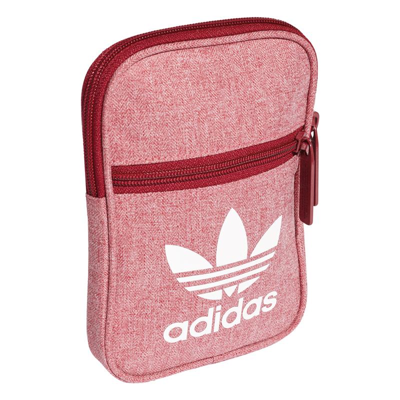 adidas Originals Festival Bag Hip Bags NMD Pouch Trefoil