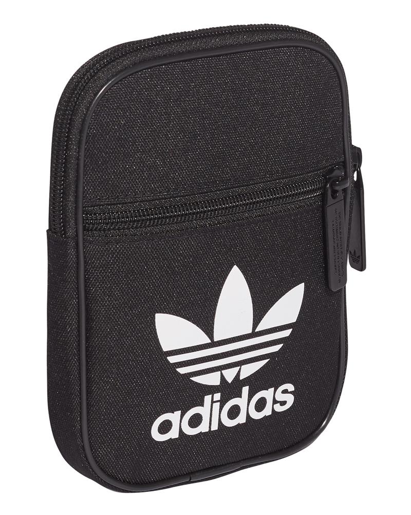 d4140f8582f45 adidas originals Festival bag casual collegiate burgundy-white Men Hip Bags  D98926