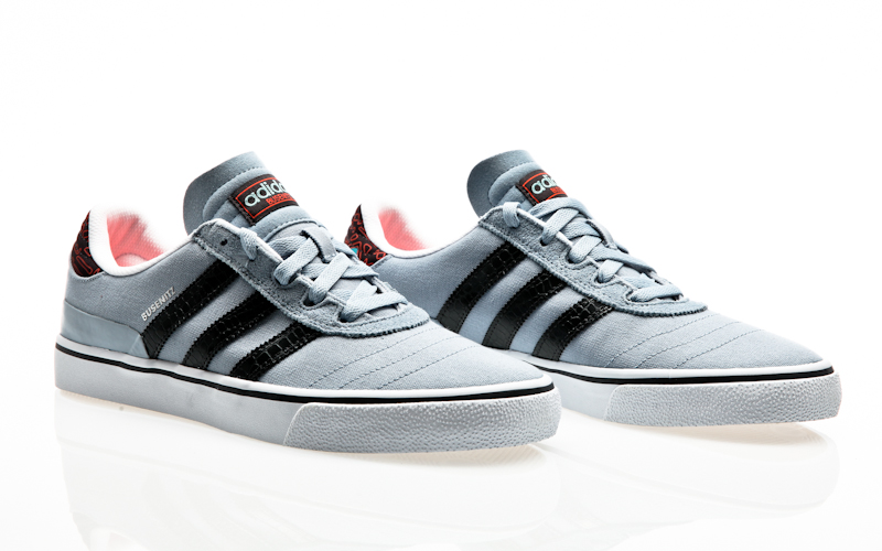 ADIDAS Skateboarding Busenitz ADIEASE Men Sneaker Uomo Scarpe Da Skate