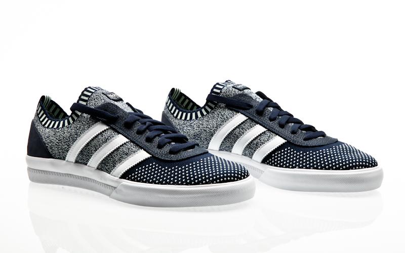 newest 83303 e6bc8 adidas Skateboarding Lucas premiere core Steven black-gum BY3934 sneaker  shoes