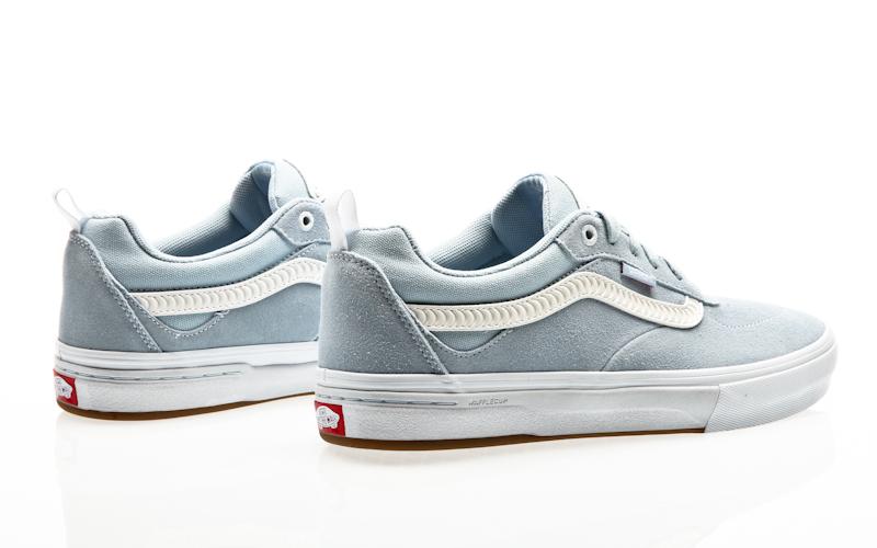 vans x spitfire kyle walker pro baby blue men s shoes skate shoe ebay