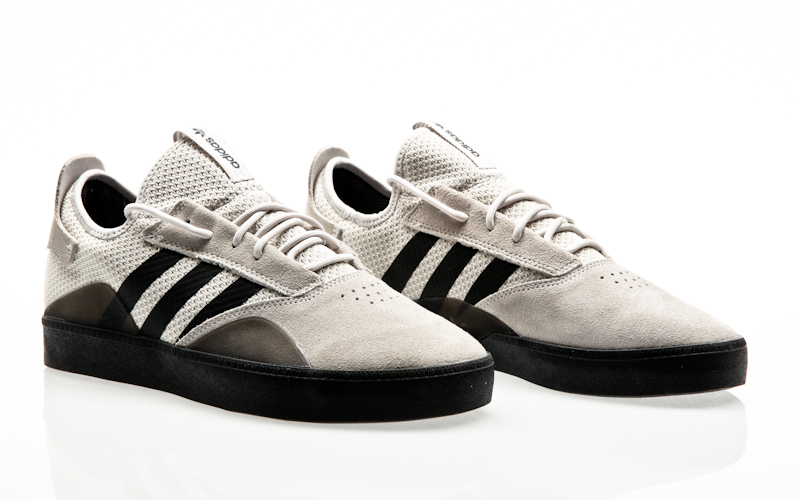 Suede Adidas Shoes For Men