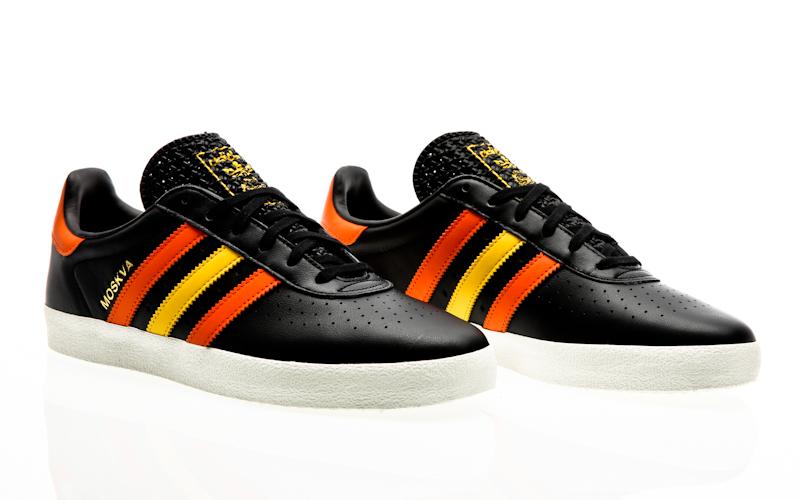 Adidas Originals 350 Men Turnschuhe Herren Schuhe Retro schuhe ... Mode