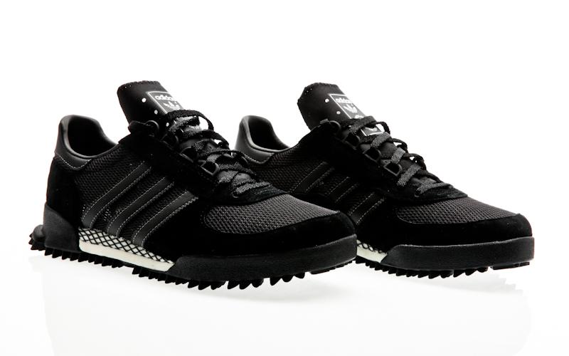 adidas originals Marathon TR ash green-chalk white core black men running  B37444 1b1f0ed5e