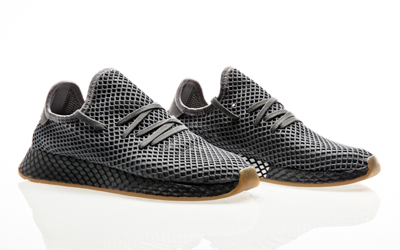 Détails sur Adidas Original Deerupt Coureur Homme Baskets Chaussures Homme Course Chaussure