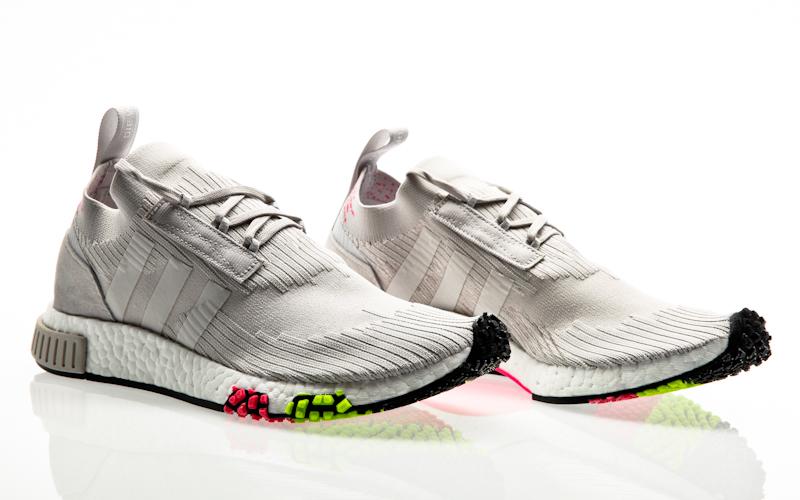 40e58c61b65d0 adidas originals NMD R1 core black-carbon-footwear white B79758 Men sneaker  men s shoes running shoes