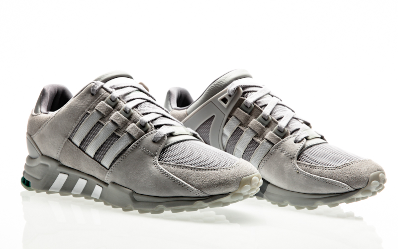 best authentic 98cd4 daab6 adidas EQT support RF original collegiate navy-collegiate navy-raw grey Men  Running CQ2419