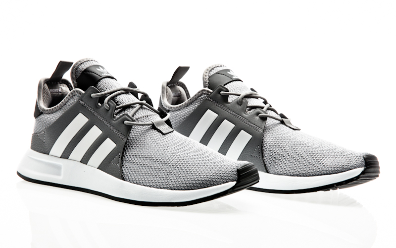 adidas originalsx_plr sneaker low dark blue grey three