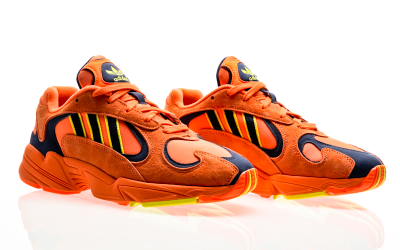 7f7dd26c1d6 adidas originals YUNG 1 chalk white core black-collegiate navy B37615 men  sneaker men s shoes running shoes