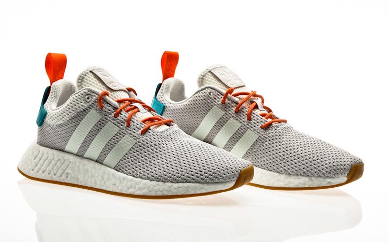 adidas Originals NMD TS1 CS1 GTX CS2 R1 R2 Racer Sneaker Herren Schuhe