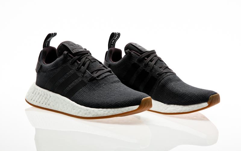 new product 9b3c3 be13a Adidas originals NMD R2 ftwr bianco ftwr bianco ftwr bianco uomini in  esecuzione CQ2401