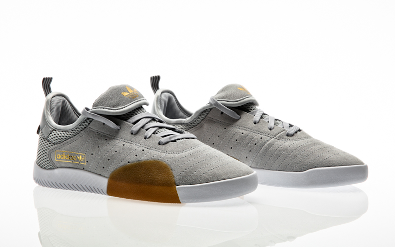 best website 462f3 2a020 adidas skateboarding 3ST.003 core black-light granite-ftwr white Men  Skateboarding B27820