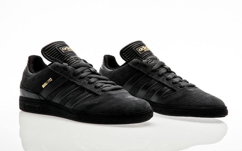 Détails sur Adidas Skateboarding Busenitz Baskets Hommes Chaussures de Skate