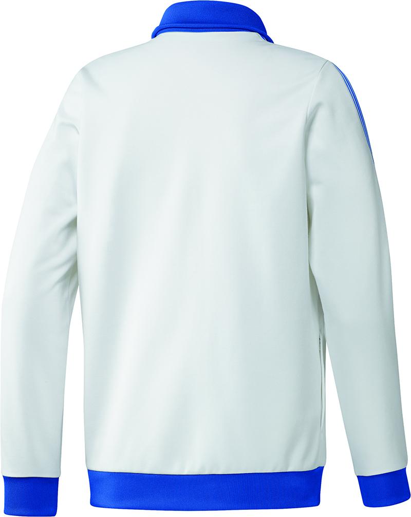 Details about adidas Originals Franz Beckenbauer Tracksuit white weiss Trainingshose
