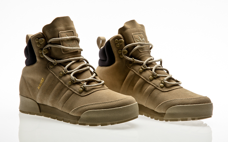adidas originals jake boot 2.0 baskets noir