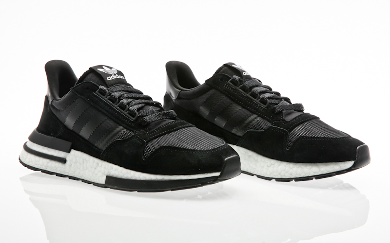 check out 4f18d fa92b Details about Adidas Originals Zx 500 RM Men Sneaker Mens Shoes Running  Shoes