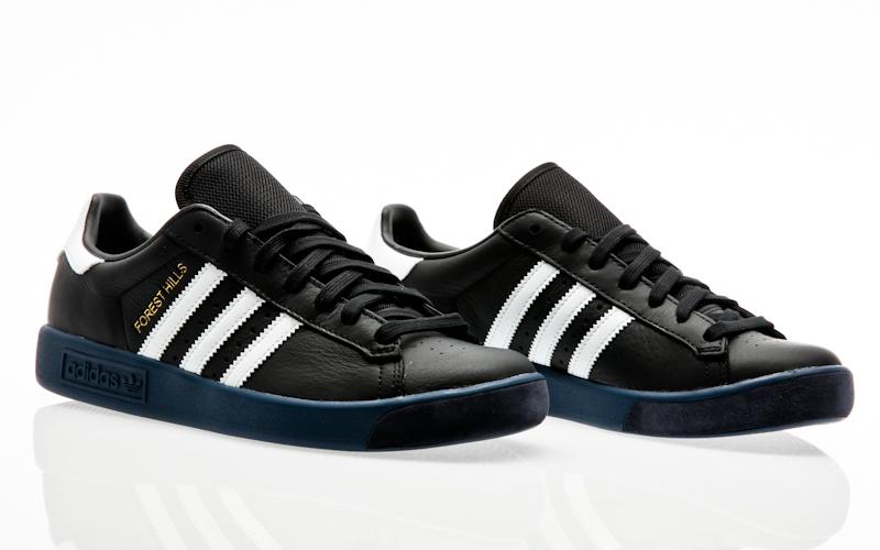 Details about Adidas Originals Forest Hill Men Sneaker Men's Shoes Running Shoes