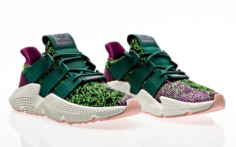 sports shoes d782b b5f45 Adidas originals x Dragon Ball Z Oregon Ultra Tech Vegeta nube blanco  colegial Marina-bold gold hombres ejecutando D97054