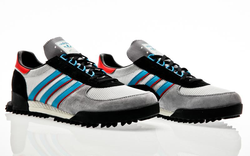 Adidas Originals Marathon Tr. Tech Sneaker Uomo Scarpe Uomo