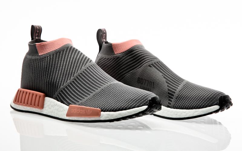 hot sale online 40d23 3ac5c Adidas Originals Nmd W Pk R1 XR1 CS2 R2 Donna Scarpe Sneaker Donna ...
