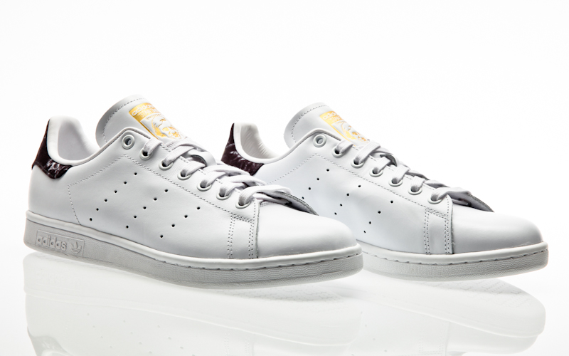 14aea863d adidas originals Stan Smith chalk white-chalk white-collegiate royal men  tennis B37899