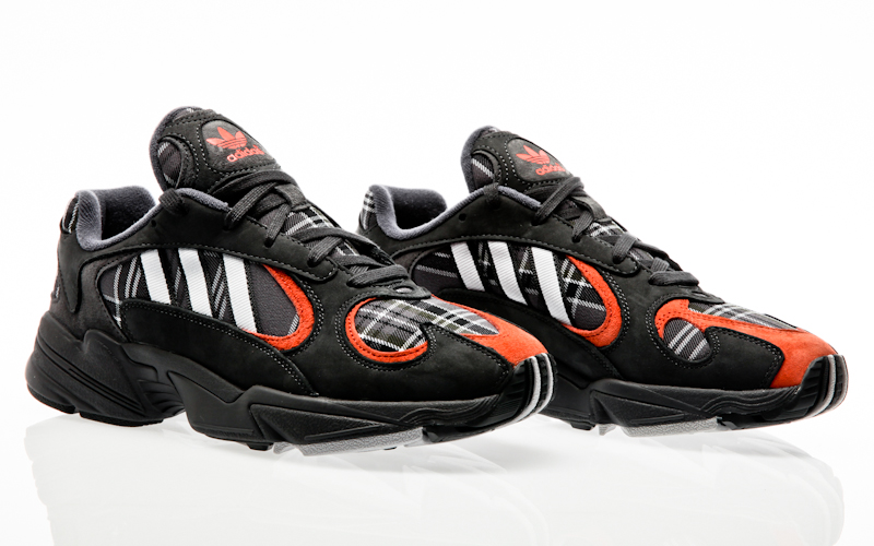 Details about Adidas Originals YUNG 1 Men Sneaker Men's Shoes Running Shoes