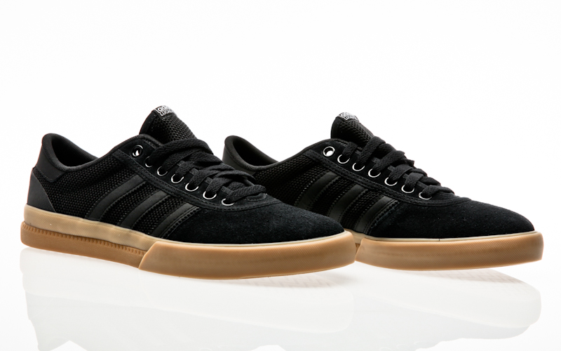 best website 0d072 3f414 adidas Skateboarding Lucas Premiere PK core black-onix-ftwr white Men  Skateboarding B22753