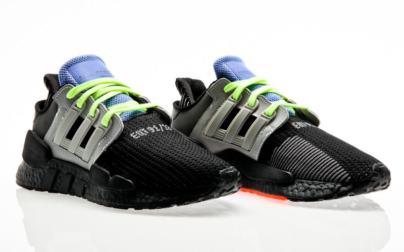 Details zu adidas Originals EQT Support 9118 Men Sneaker Herren Schuhe Running