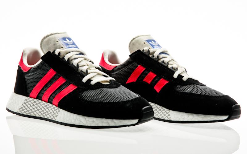 info for a1b05 c456c adidas Originals Marathon x 5923 royal collégial métallisé bleu-argent  royal Hommes Running G26782