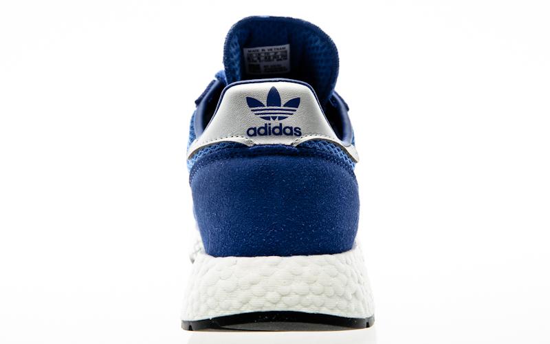 adidas Originals Marathon x 5923 blue silver royal Herren