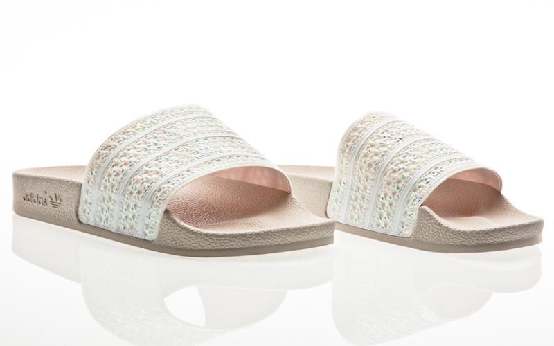 Details about Adidas Originals Adilette Equipment Sandals Sandals Slides  Slippers