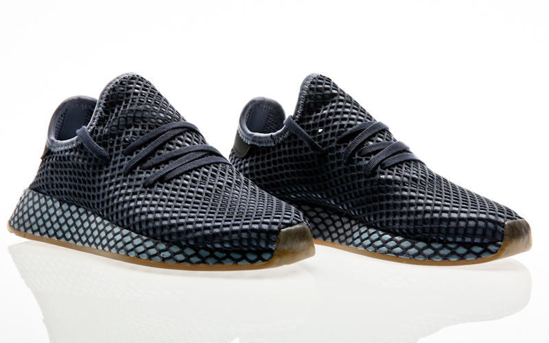 Details about Adidas Originals Deerupt Runner Men Sneaker Men's Shoes Running Shoe