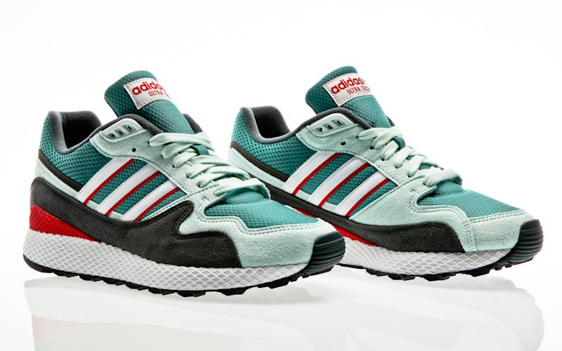 Torbellino subterráneo contenido  Adidas Originals Ultra Tech Men Sneaker Men's Shoes Running Shoes ...