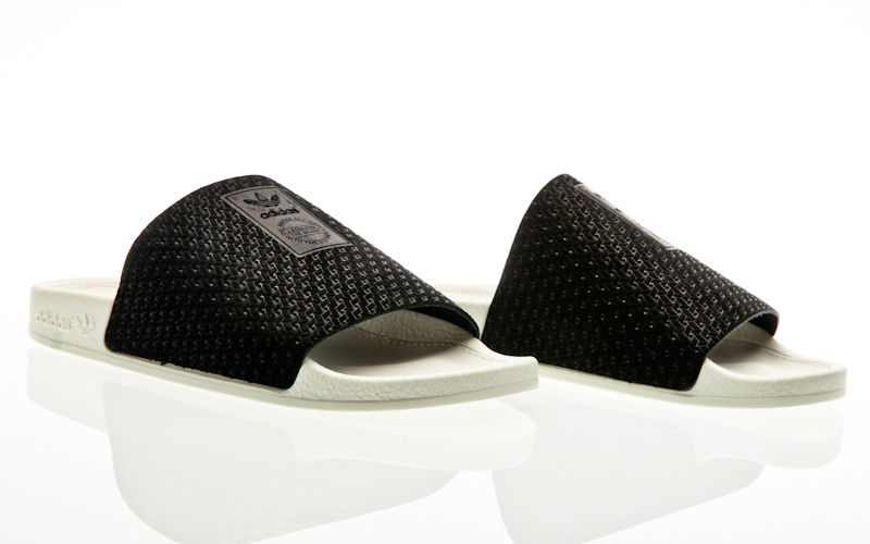 timeless design e31cc 0802e Adidas originals Adilette Cork W frêne bleu-ftwr gomme blanche les femmes  sandales W BC0221