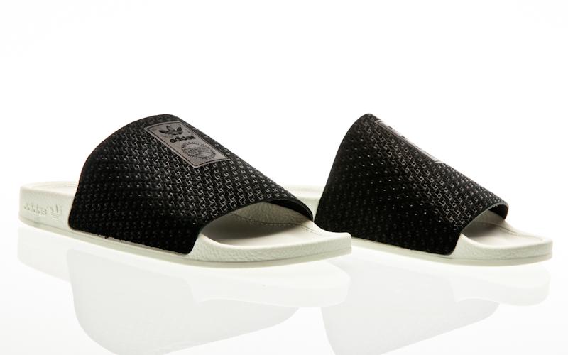 timeless design 0f9a1 579a2 adidas originals Adilette Cork W ash blue-ftwr white gum women Sandals W  BC0221